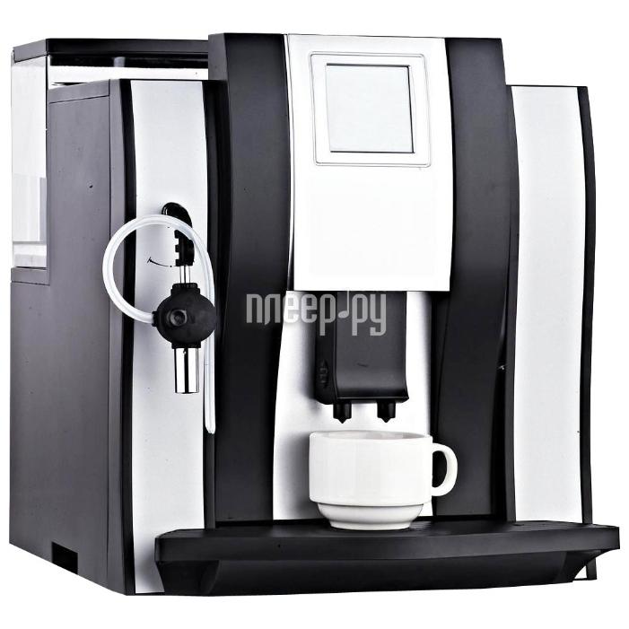 Кофемашина Merol ME-710 Black Office
