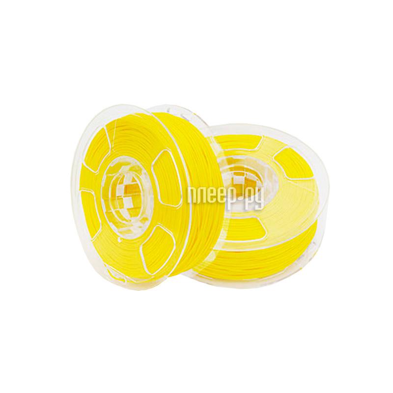 Аксессуар U3Print PLA-пластик 1.75mm 1кг Sunflower HP