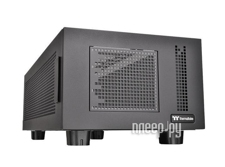 Корпус Thermaltake Premium Core P100 Black CA-1F1-00D1NN-00