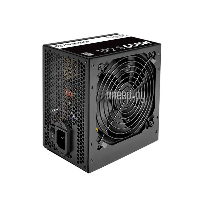 Блок питания Thermaltake TR2 S 650W PS-TRS-0650NPCWEU-2