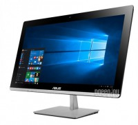 Моноблок ASUS Vivo V230ICGT-BF189X 90PT01G1-M07440 (Intel Core i5-6400T 2.2 GHz/8192Mb/2000Gb/DVD-RW/nVidia GeForce 930M 2048Mb/Wi-Fi/Cam/23/1920x1080/Windows 10)