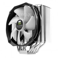 Кулер Thermalright TRUE Spirit 140 Rev.A B&W TS-140-A-BW (Intel LGA775/1150/1151/1155/1156/1366/2011/2011-3/AMD AM2/AM2+/AM3/AM3+/FM1/FM2/FM+/FM2+)