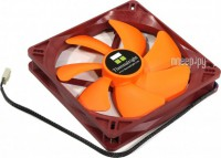 Вентилятор Thermalright TY-143 SQ 140mm 600-2500rpm TY-143SQ