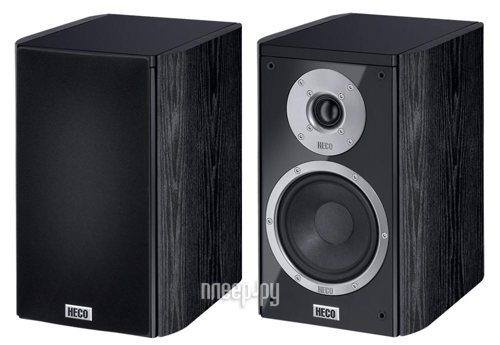 Колонки Heco Music Style 200 Black