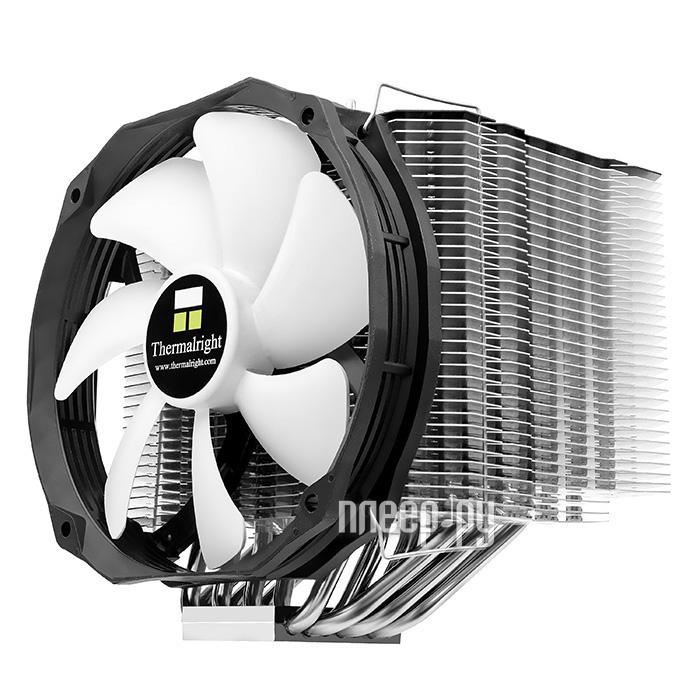 Кулер Thermalright Le GRAND Macho RT MACHO-GRAND-RT (Intel LGA775/1150/1151/1155/1156/1366/2011/2011-3/AMD AM2/AM2+/AM3/AM3+/FM1/FM2
