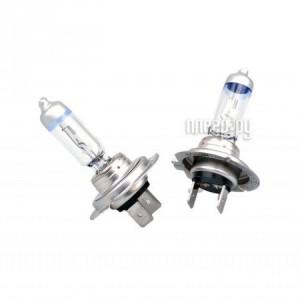 Купить Лампа Bosch H7 12V 55W Gigalight Plus 120 White 1 987 301 107 (2 штуки)