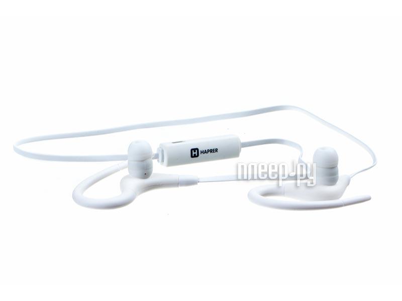 Гарнитура Harper HB-108 White