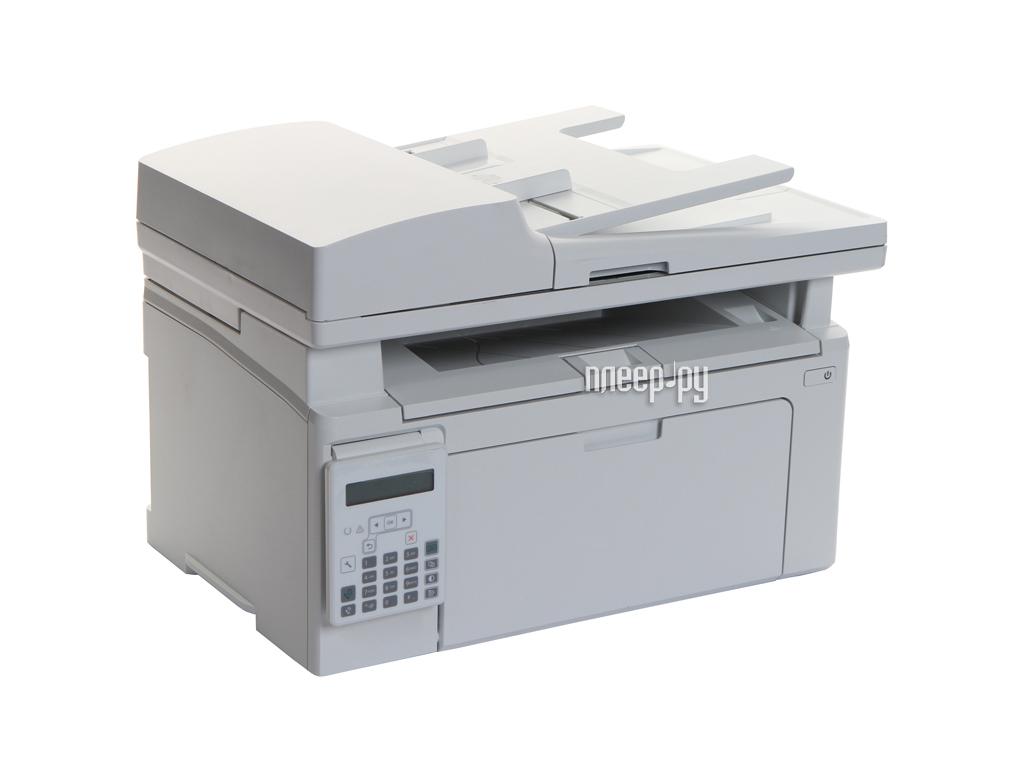 МФУ HP LaserJet Pro M132fn G3Q63A