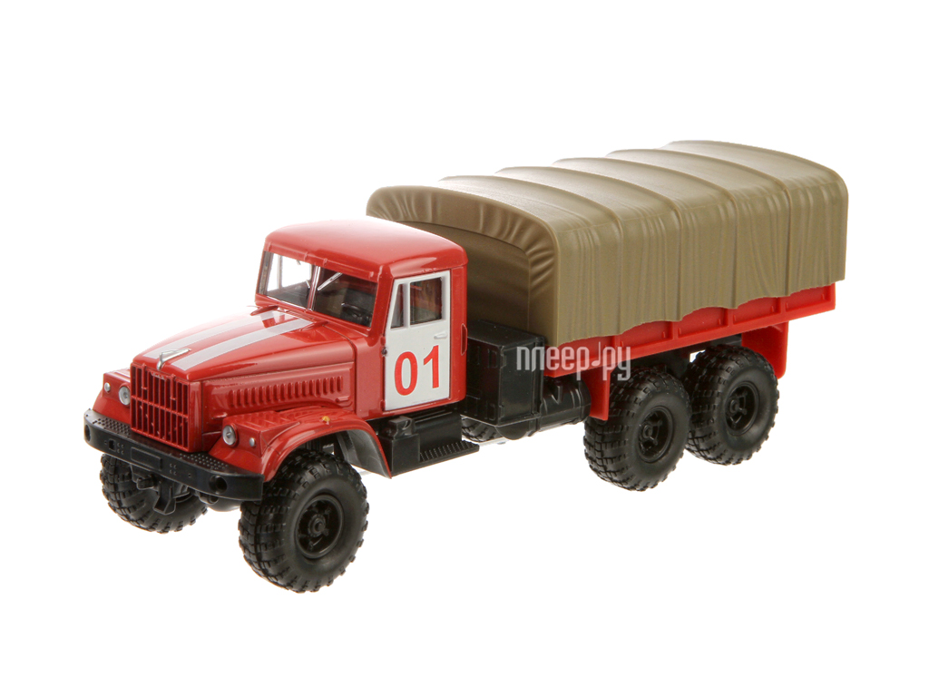Машина AUTOTIME Imperial Truck Series 65137