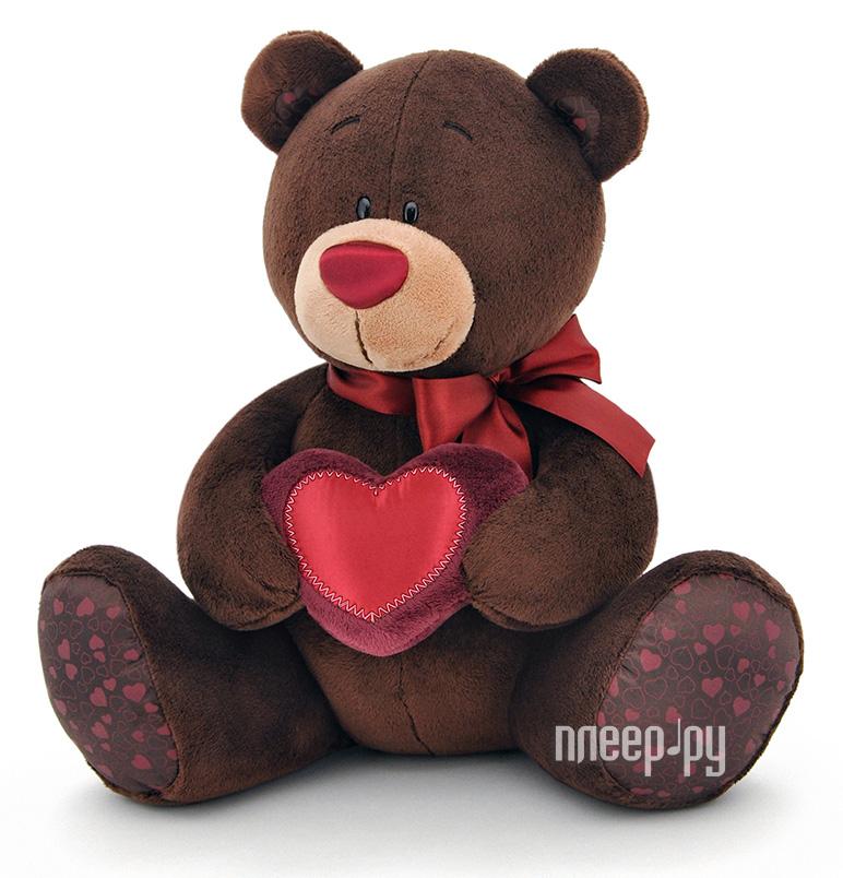 Игрушка Orange Toys Choco Медведь с сердцем 25cm 78685 M003 / 25