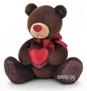 Купить Игрушка Orange Toys Choco Медведь с сердцем 25cm 78685 M003/25