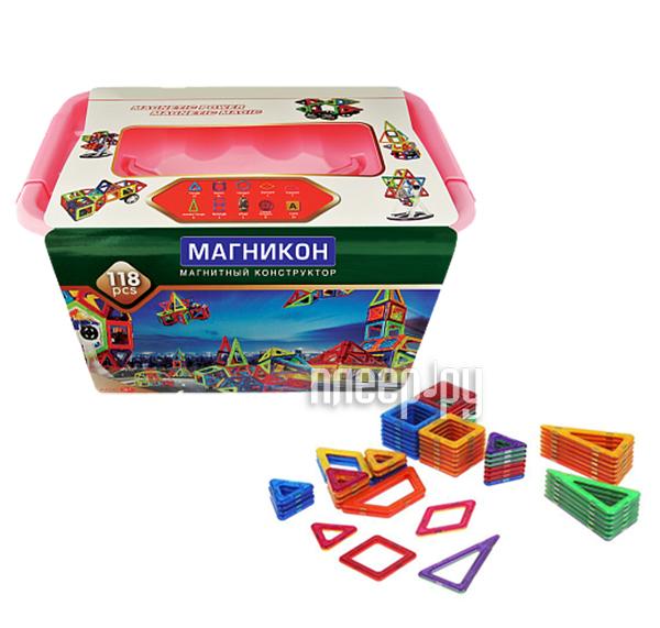 Конструктор Магникон MK-118