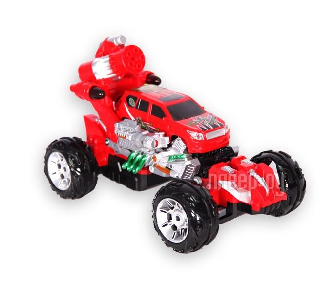 Радиоуправляемая игрушка Mioshi Tech Rocket Bomber Red MTE1201-029