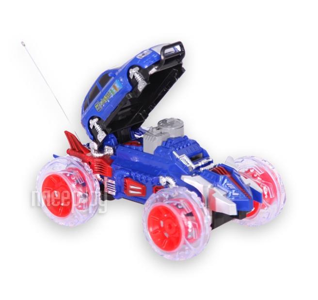 Радиоуправляемая игрушка Mioshi Tech Disc Shooter Blue MTE1201-031