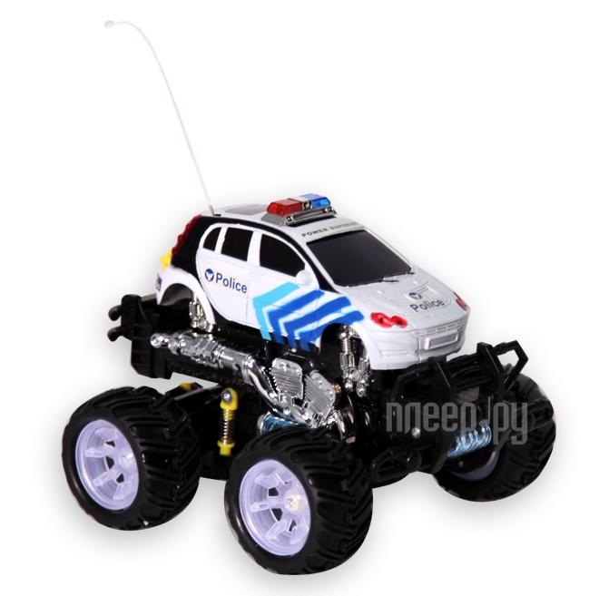 Игрушка Mioshi Tech Dance Police MTE1201-050