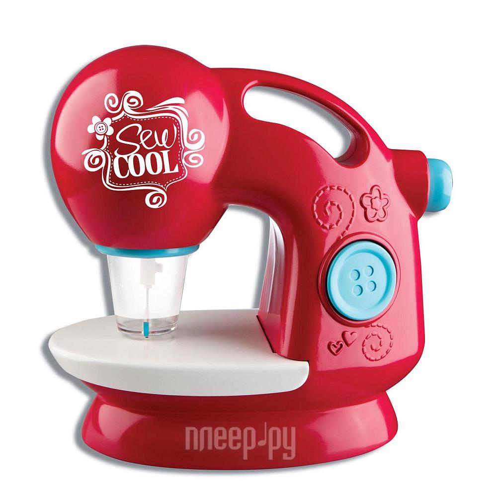 Игра Spin Master Sew Cool Швейная машинка 56000