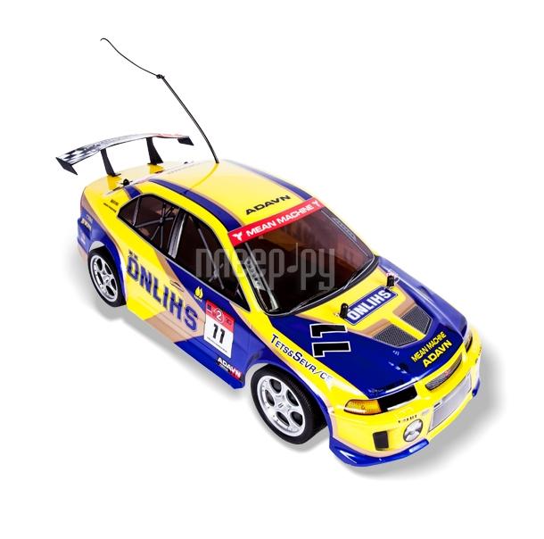 Игрушка Mioshi Tech On-Road Rally Racer Yellow-Blue 00000074475