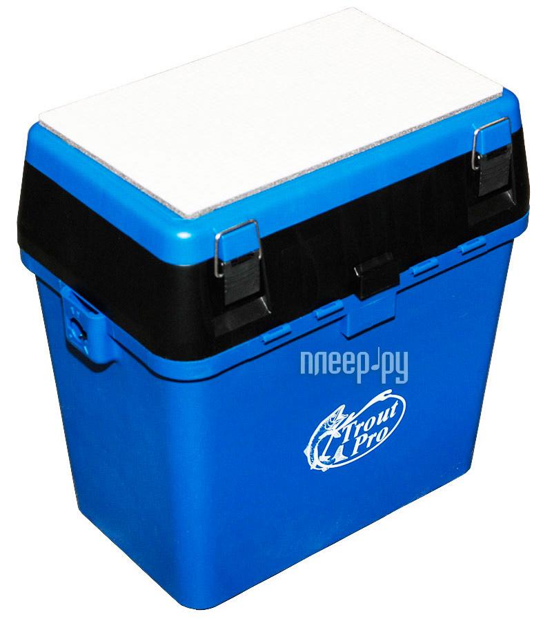 Ящик Trout Pro XHS-317 Blue
