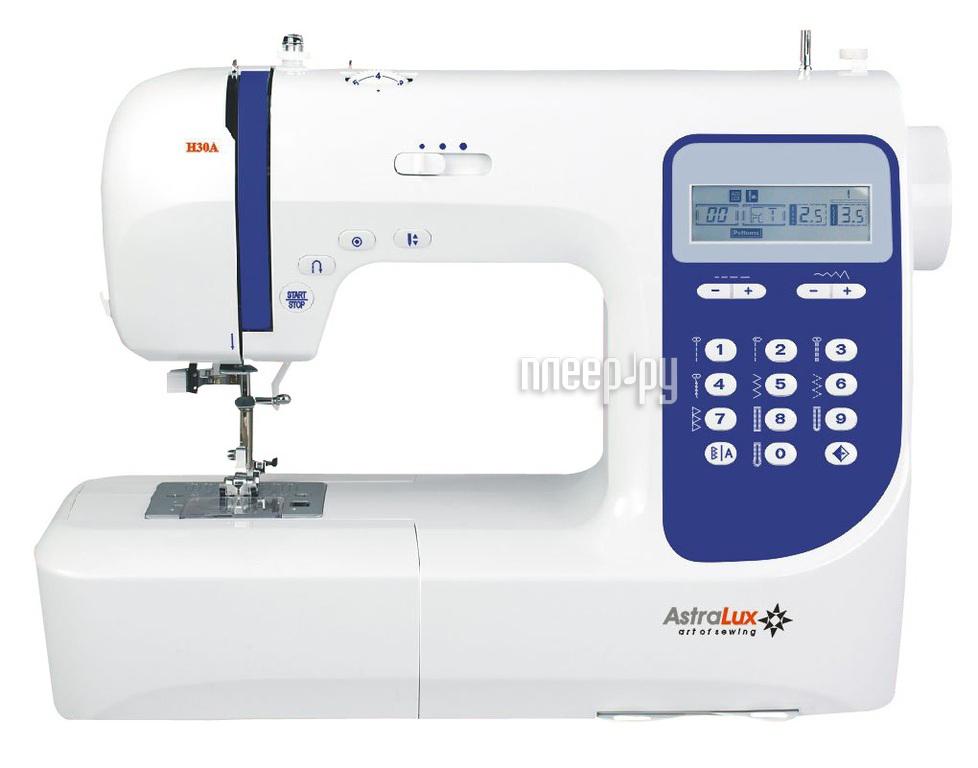 Швейная машинка Astralux H30A