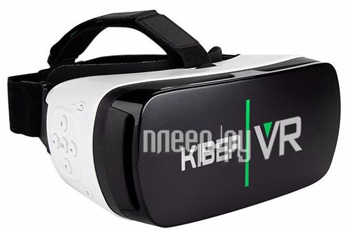 Очки виртуальной реальности KiberVR