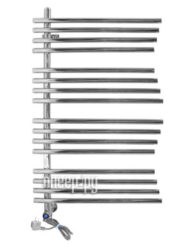 Полотенцесушитель Арго Бригантина 500x820 универсальное подключение правая 220в 50гц 160Вт