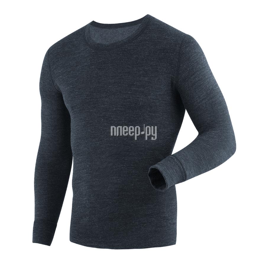 Рубашка Laplandic Heavy M Dark Grey L21-2010S