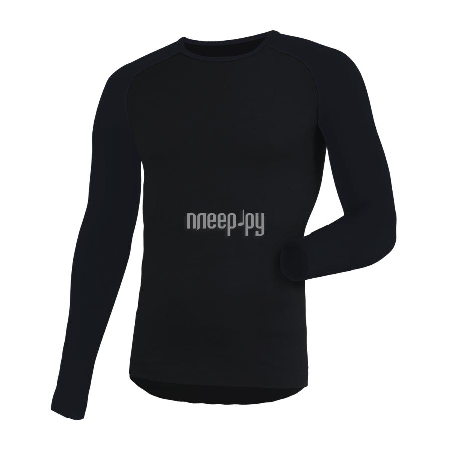 Рубашка GUAHOO Outdoor Heavy 3XL Black G22-9480S