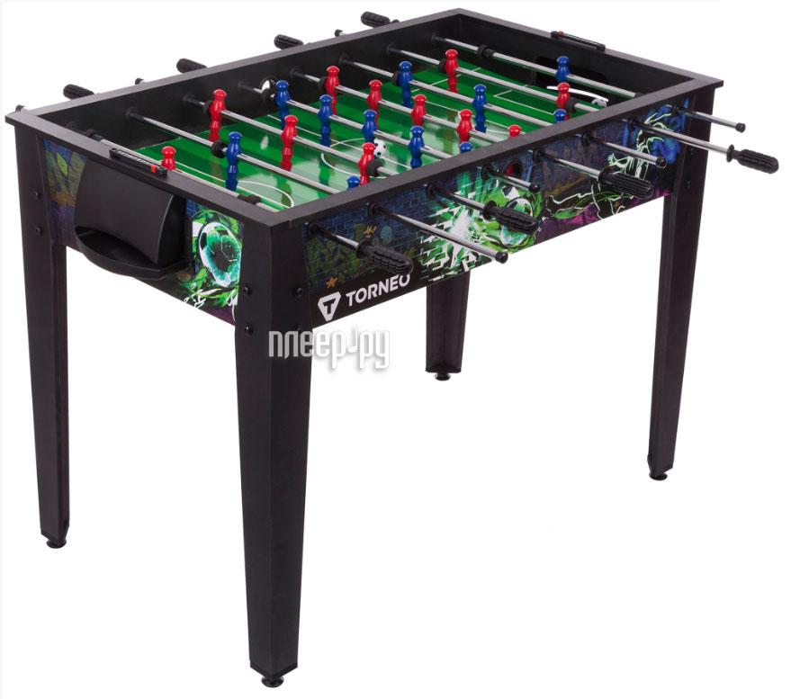 Игровой стол Torneo World Cup Футбол TRN-2033