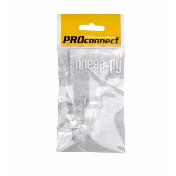 Аксессуар ProConnect 8P8C cat.5e 05-1021-6-9 (5 штук)