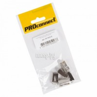 ProConnect 8P8C cat.5e 05-1023-9 (5 штук)