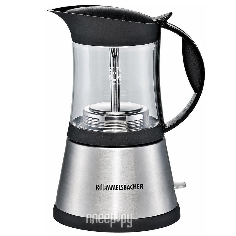 Кофеварка Rommelsbacher EKO 376 / G купить