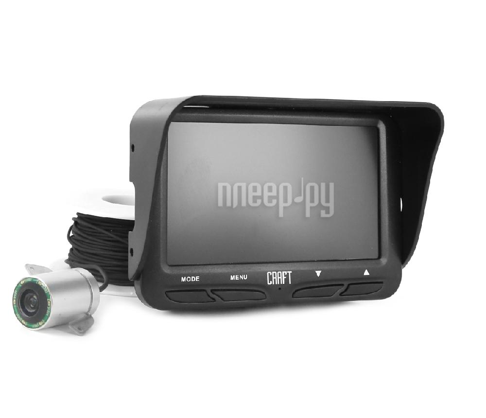 Подводная видеокамера CRAFT 110