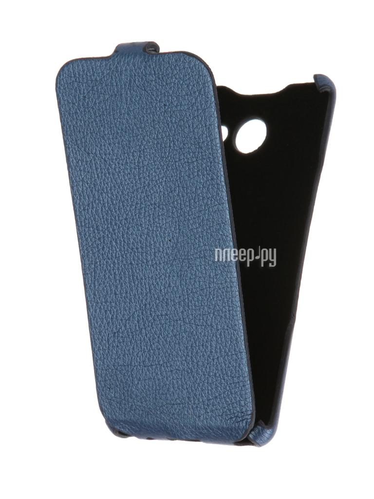 Аксессуар Чехол Samsung Galaxy A7 (2016) Cojess Armor Case Slim Флотер Blue