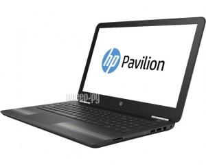 Купить Ноутбук HP Pavilion 15-au108ur Z3C89EA (Intel Core i5-7200U 2.5 GHz/8192Mb/500Gb/DVD-RW/nVidia GeForce 940MX 2048Mb/Wi-Fi/Bluetooth/Cam/15.6/1920x1080/DOS)