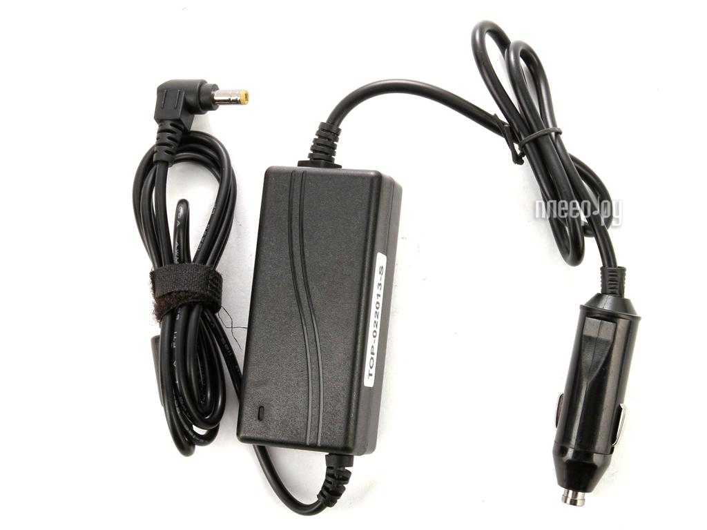 Блок питания TopON TOP-LT03CC 20V 3.25A (5.5x2.5mm) 65W для Fujitsu-Siemens Amilo