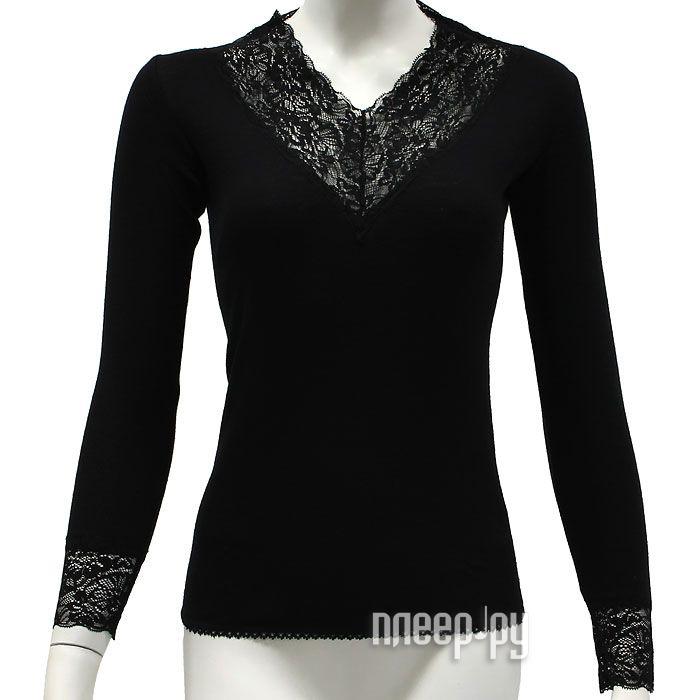 Рубашка CRATEX Люкс L size Black 361513