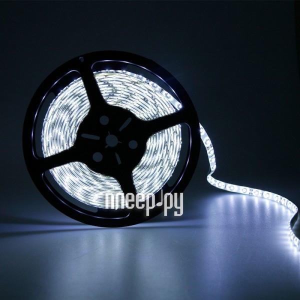 Светодиодная лента SWGroup SMD5050 14.4W 12V 60 LED / m 5m IP20 Ultra Cold White