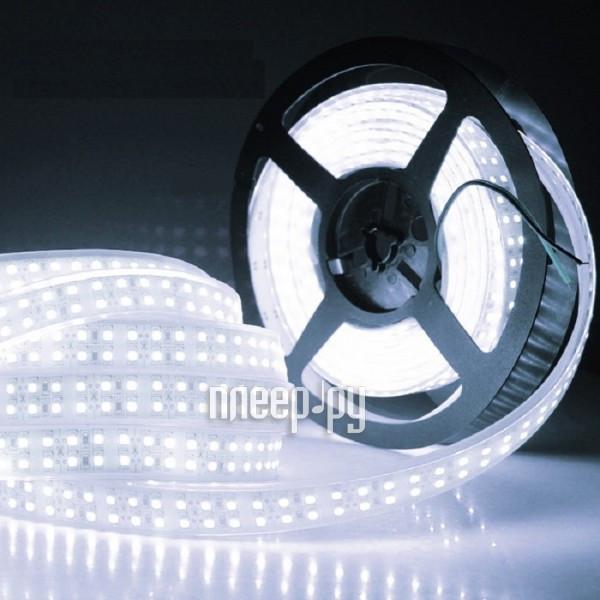Светодиодная лента SWGroup SMD3528 19.2W 24V 240 LED / m 5m IP20 Cold White