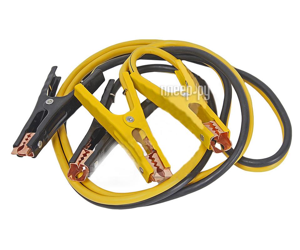 Пусковые провода YASHA 500A 39589