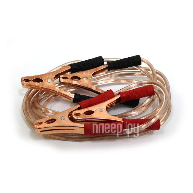 Пусковые провода Nova Bright 400A 2.5m 37661 купить