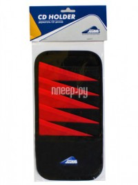 Органайзер Nova Bright 34053 Black-Red