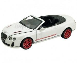 Купить Машина Hoffmann Bentley Continental GT Supersport ISR 49939