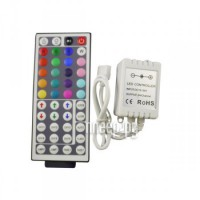 Контроллер SWGroup LED RGB 12V-24V