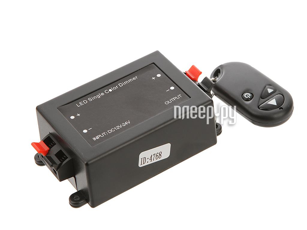 Контроллер SWGroup Touch Panel для MIX ленты 8A 12/24V