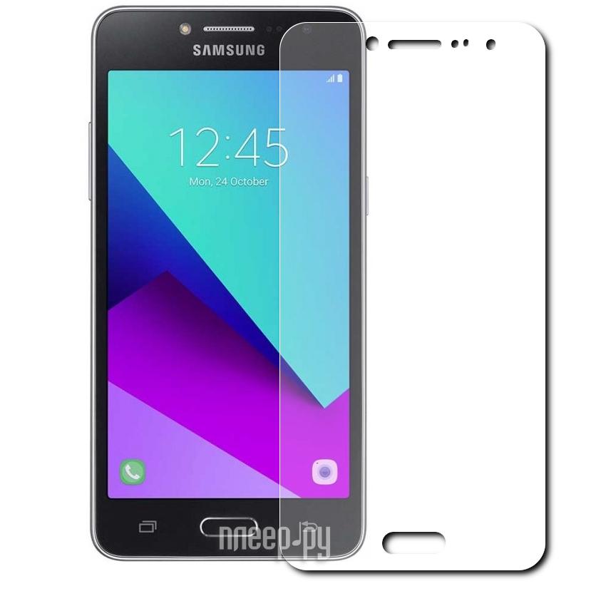 Аксессуар Защитное стекло Samsung Galaxy J2 Prime G532 Red Line Tempered Glass