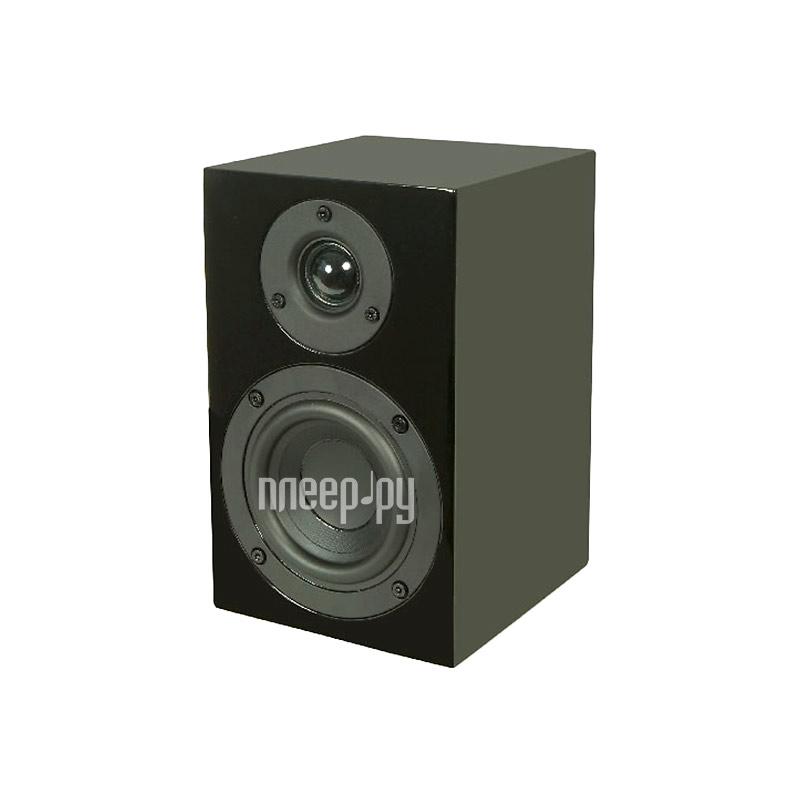 Колонки Pro-Ject SPEAKER BOX 4 Piano Black