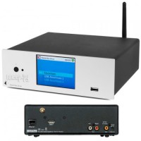 Медиаплеер Pro-Ject STREAM BOX DS net Silver