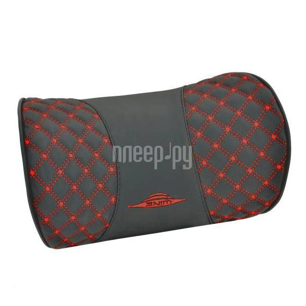 Ортопедическое изделие AUTOBAN Подушка Black-Red 37806