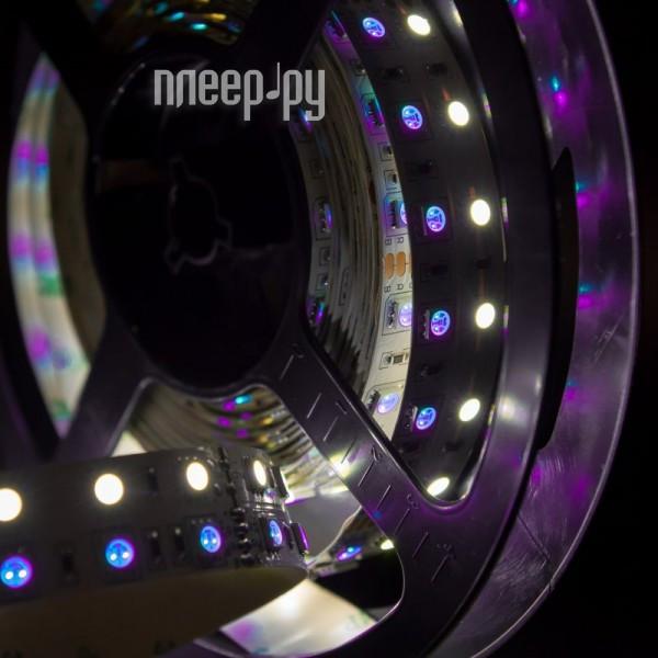 Светодиодная лента SWGroup One 14.4W 12V 60 LED/m IP20 RGB + Day White