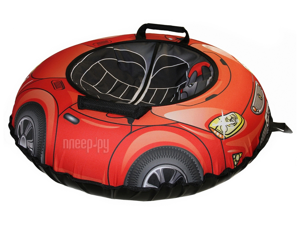 Тюбинг RT Super Car 100см